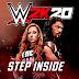 Confira o roster completo do WWE 2K20