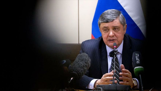 Rusia seguirá cooperación bancaria con Irán ante sanciones de EEUU