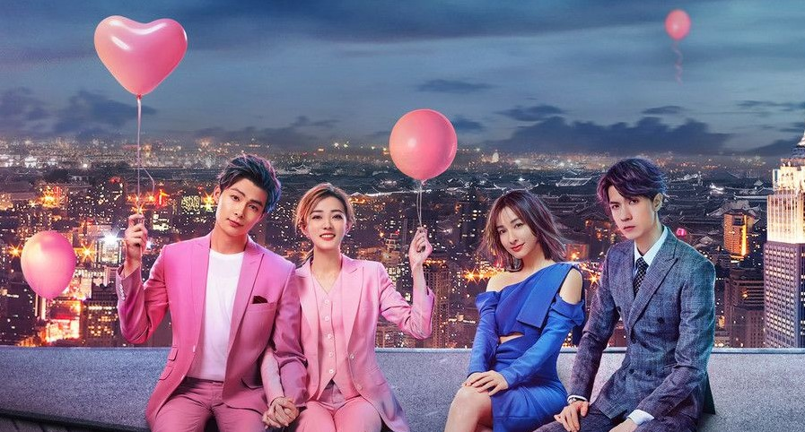 Drama China Destiny's Love