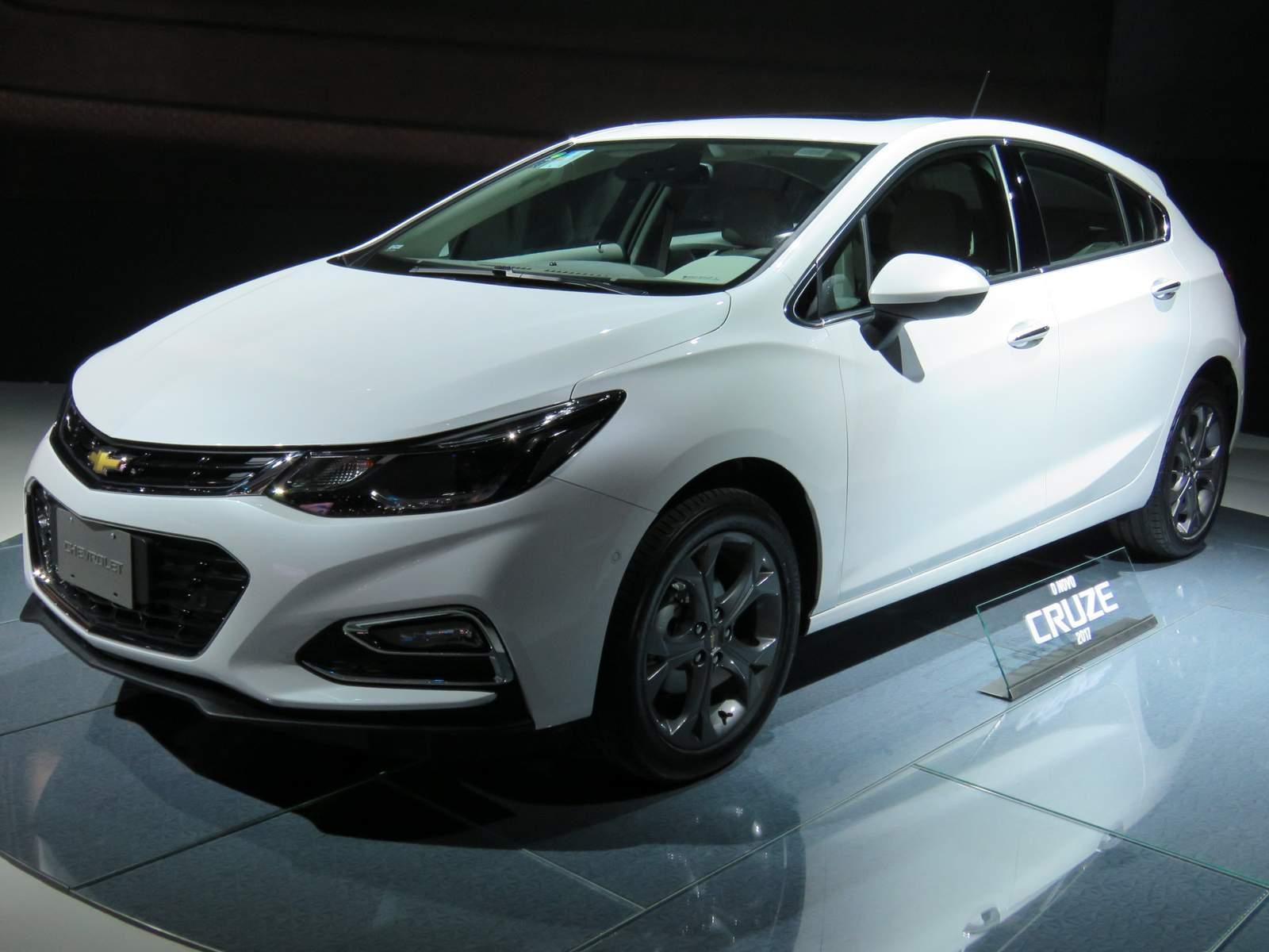 Chevrolet Cruze Ltz Preco.html | Autos Post