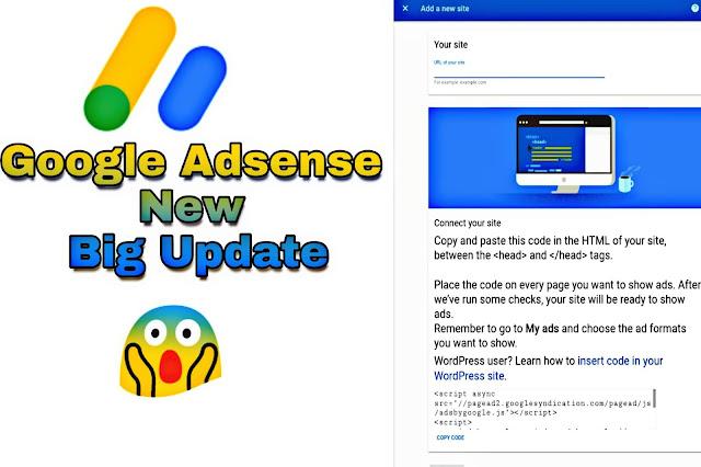 Google Adsense New Big Update Kya hai ? Ab saari website ko verify karna padega ?