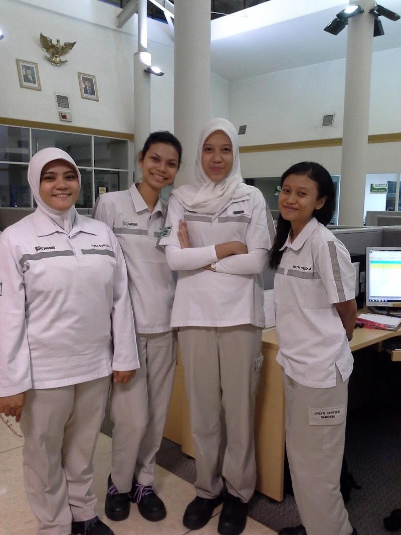 Info Lowongan Kerja 2020 PT.Nestle Karawang Indonesia