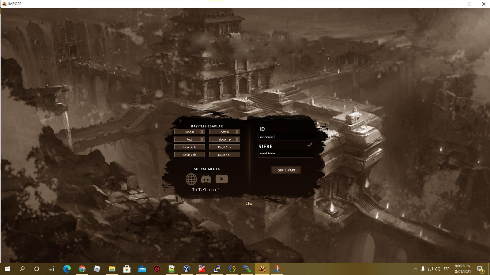 pantalla+de+inicio+metin2+artemisa+progr
