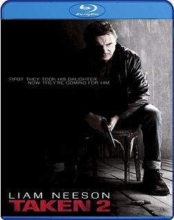 Download free Taken 2 2012 UNRATED EXTENDED BDRip Watch Online