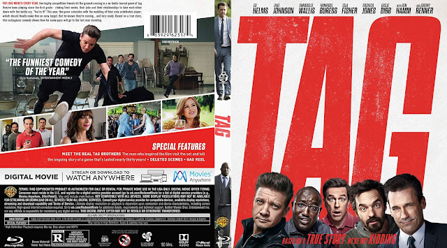 Tag Bluray
