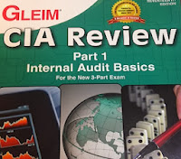 Cia Part 1 Book