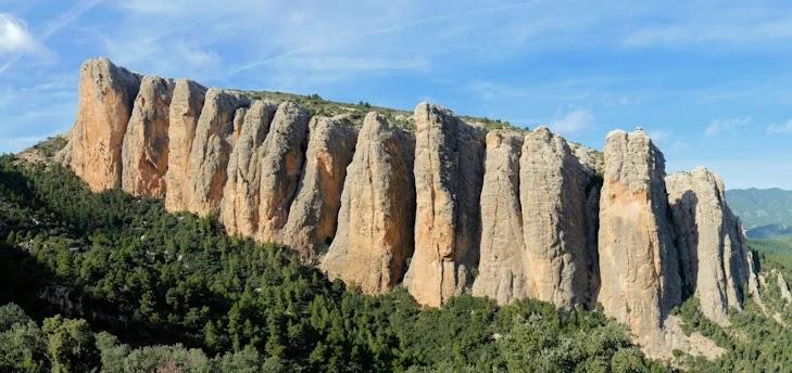 Les Roques del Masmut