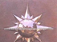 Logo Tembaga | Kerajinan Logo Tembaga dan Kuningan