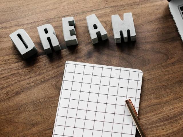 Tips Mewujudkan Impian