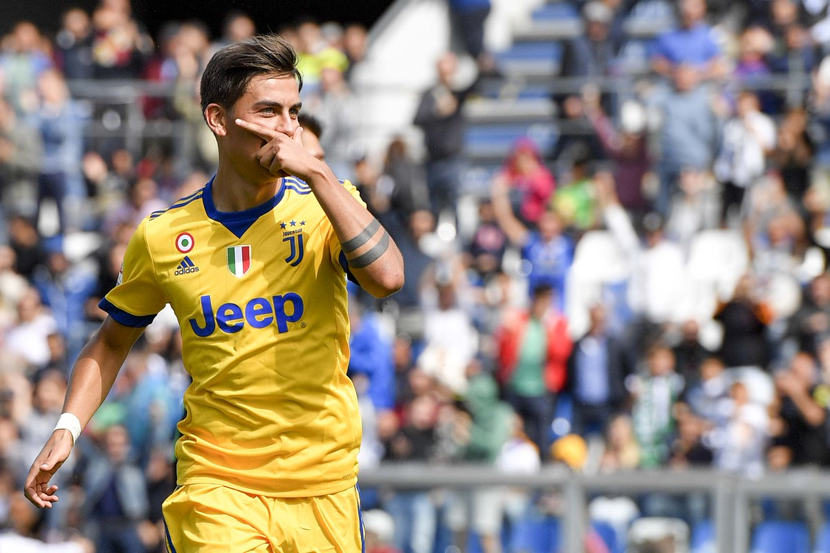 نتيجة مباراة يوفنتوس وساسولو بتاريخ 01-12-2019 الدوري الايطالي