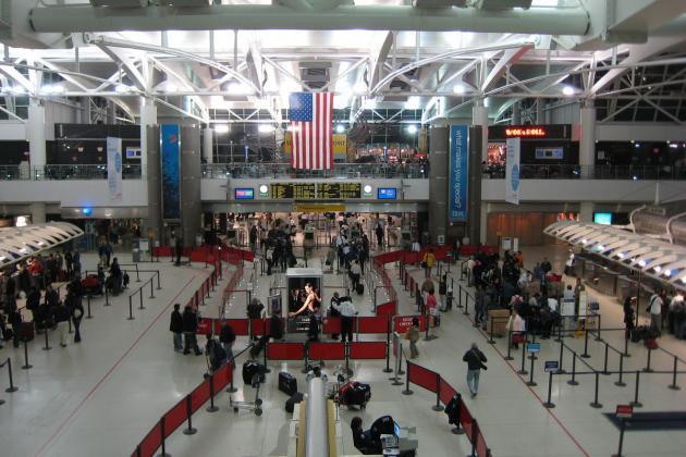 """ΗΠΑ: Παραλύουν τα αμερικανικά αεροδρόμια από το """"shutdown"""" της Ομοσπονδιακής Κυβέρνησης"""