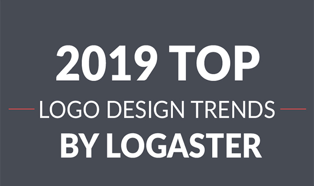 Top Logo Design Trends in 2019