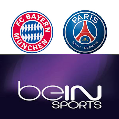 Finale de la champions League d'Europe 2019-2020 entre Bayern Munich Allemagne et Paris Saint Germain en direct