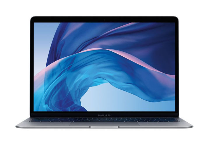 Apple MacBook Air 13 [MGN93ID/A] /M1 8-core CPU/7-core GPU/8GB/256GB SSD/13.3″/MacOS/Silver
