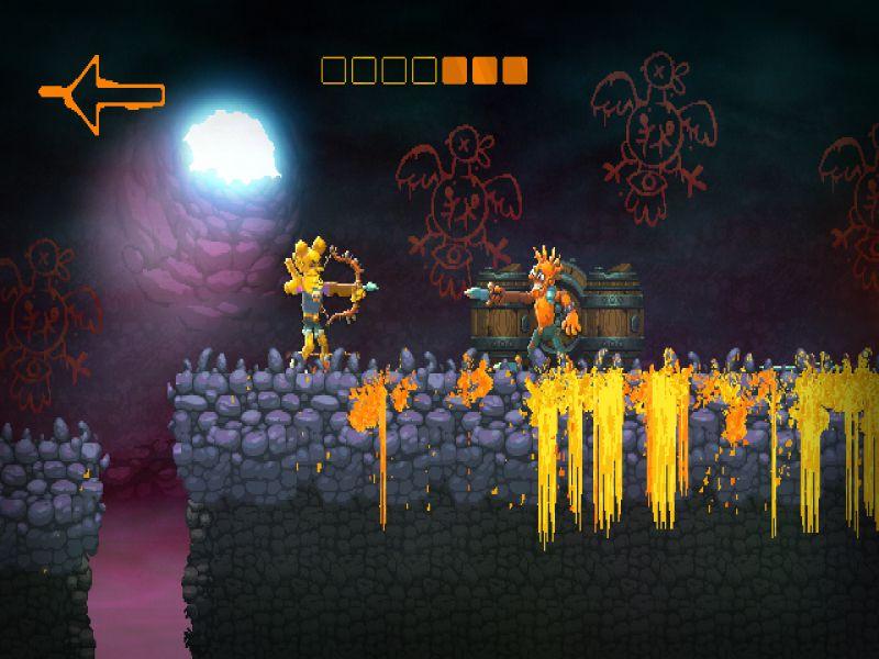 Download Nidhogg 2 Game Setup Exe