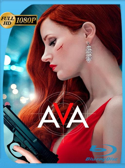 Ava (2020) HD 1080p Latino [GoogleDrive] [tomyly]