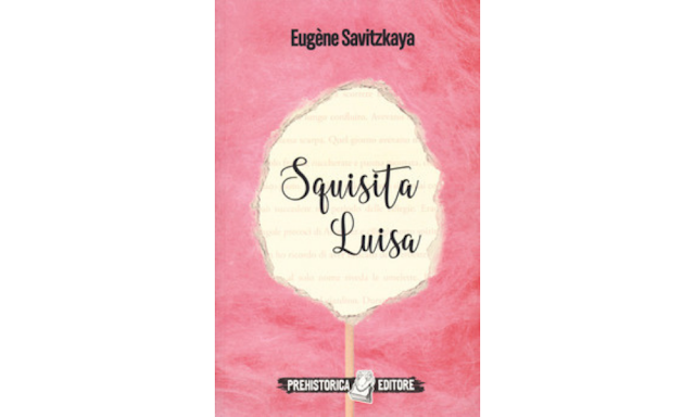 Eugène Savitzaya Squisita Luisa