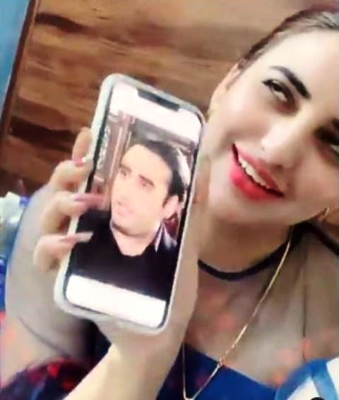 Hareem Shah Video on Bilawal Bhutto Zardari went Viral