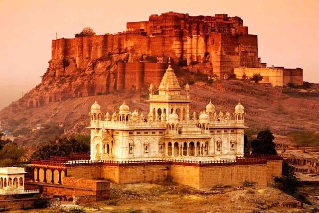 Jaisalmer Tour place