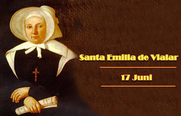 Santa Emilia de Vialar