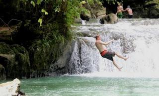 Sungai Citumang Pangandaran