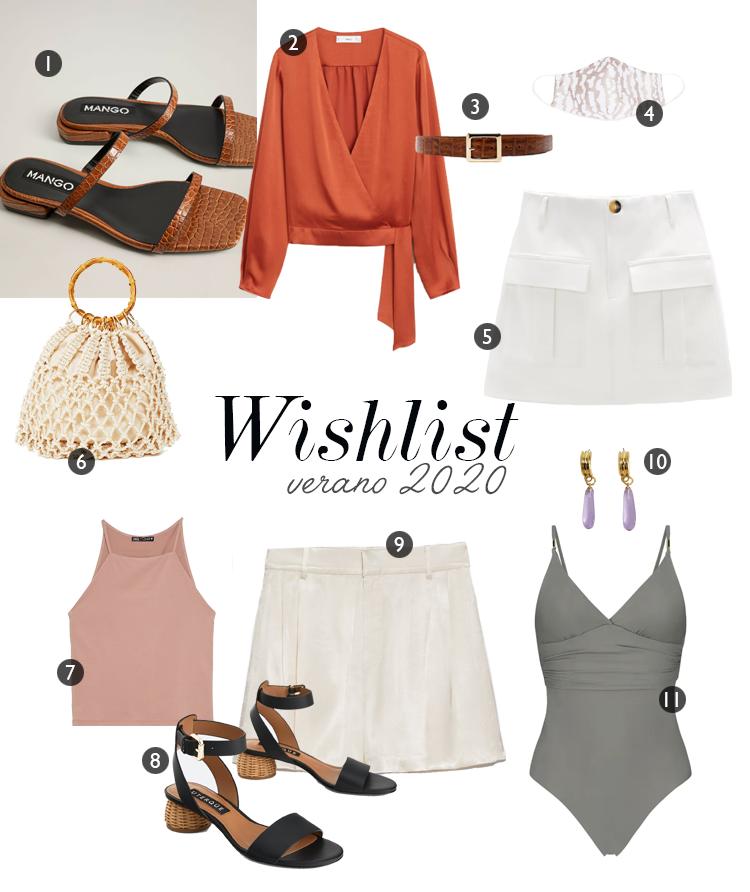 wishlist tendencias moda verano 2020