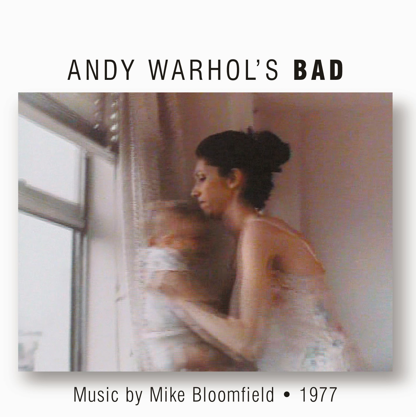 Susan Blond Warhol's Bad baby scene