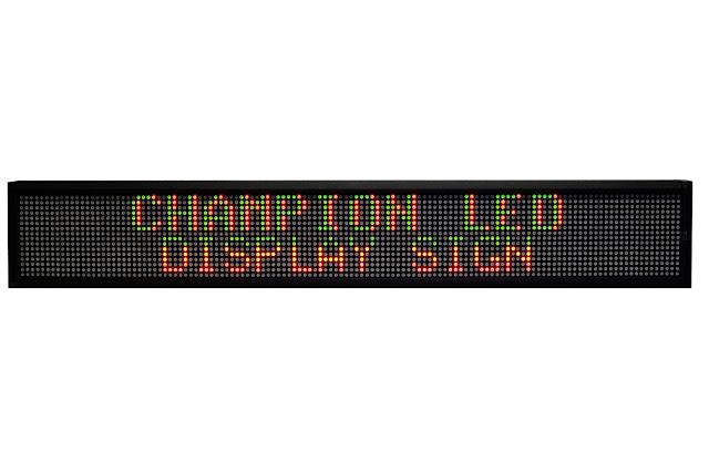 Shop Scrolling LED Signs at AffordableLED.com
