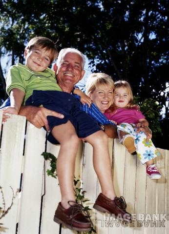 importancia familia