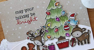 Merry Christmas Cards Images