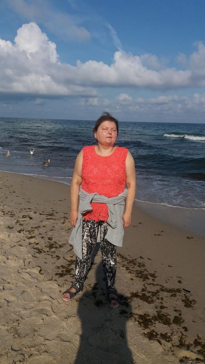 Kobieta, która zmienia świat - wywiad z Magdaleną Wacławek (NiePełnosprawni)