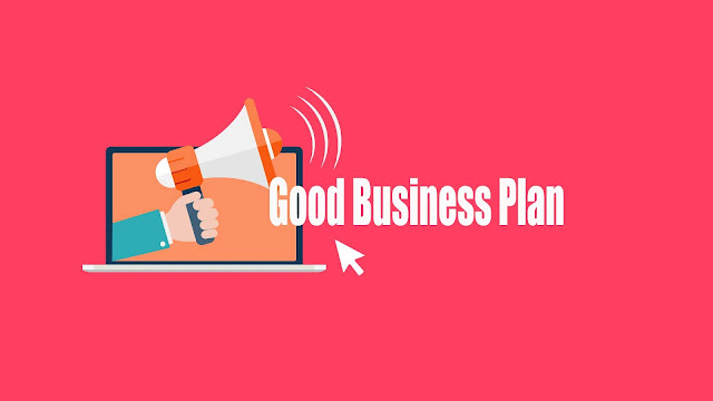 8 Factors that Make a Good Business Plan