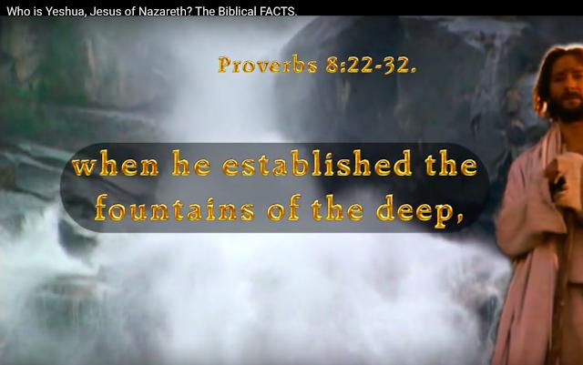 Proverbs 8:28.