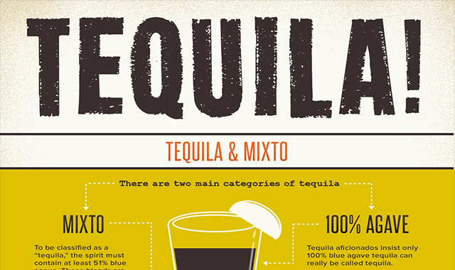 Tequila!: All About Tequila