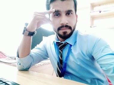 Muhammad Yousuf Gulshan-e-Hadeed Karachi Teacher Profile