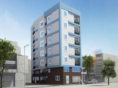 Điểm mặt 4 dự án chung cư mini giá rẻ tại quận Bắc Từ Liêm – Hà Nội