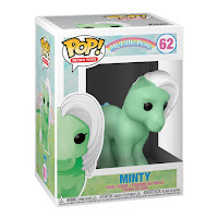 Funko POP! My Little Pony Minty