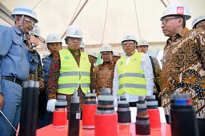 Gubernur Edy Ceritakan Pertemuan dengan Inalum, Sebut PT Inalum Tak Mampu Bayar Tunggakan Pajak