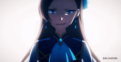 Sinopsis Otome Game no Hametsu Flag shika Nai Akuyaku Reijou ni Tensei shiteshimatta (2020) - Isekai Anti Mainstream