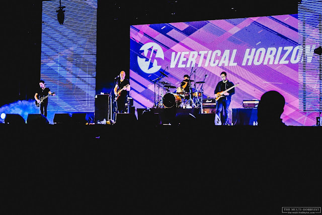 Vertical Horizon | Playback Music Festival 2018