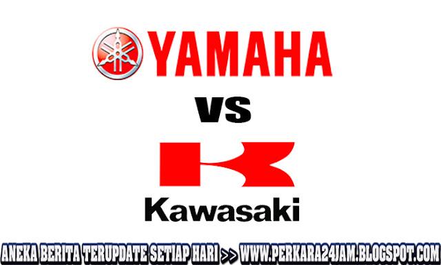 Yamaha MT-10 Dapat Senjata Untuk Melawan Kawasaki Z1000