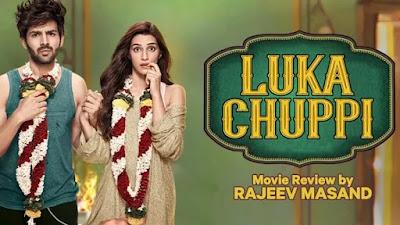 Luka Chuppi Full Movie Download Filmywap Filmyzilla Pagalworld 720p 480p 300mb