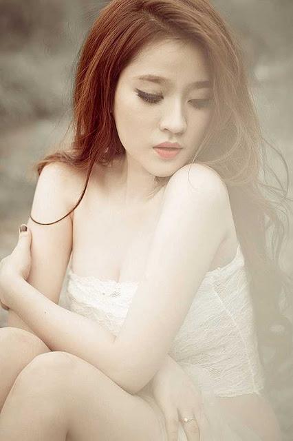 Hot girl, người mẫu ảnh 9x siêu gợi cảm và quyến rũ