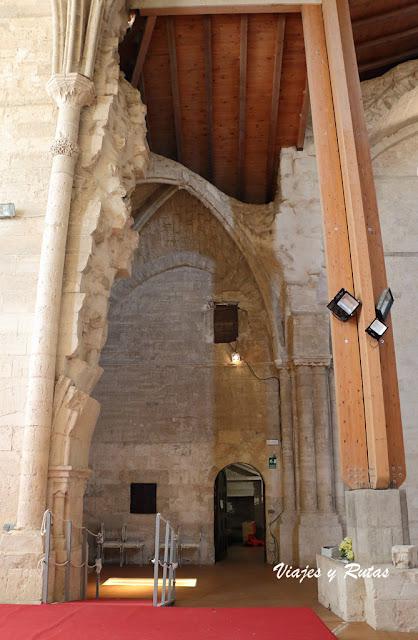 Iglesia de Palazuelos, Valladolid