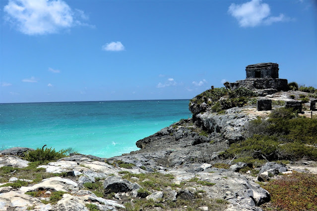 best places around the world for cheap destination weddings, Tulum