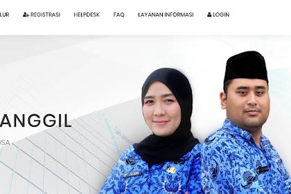 Solusi dan Masalah Ketika Mendaftar CPNS 2019 di sscasn.bkn.go.id
