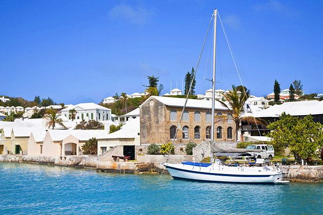 St. George's ,Bermuda
