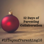 12 days of parenting badge