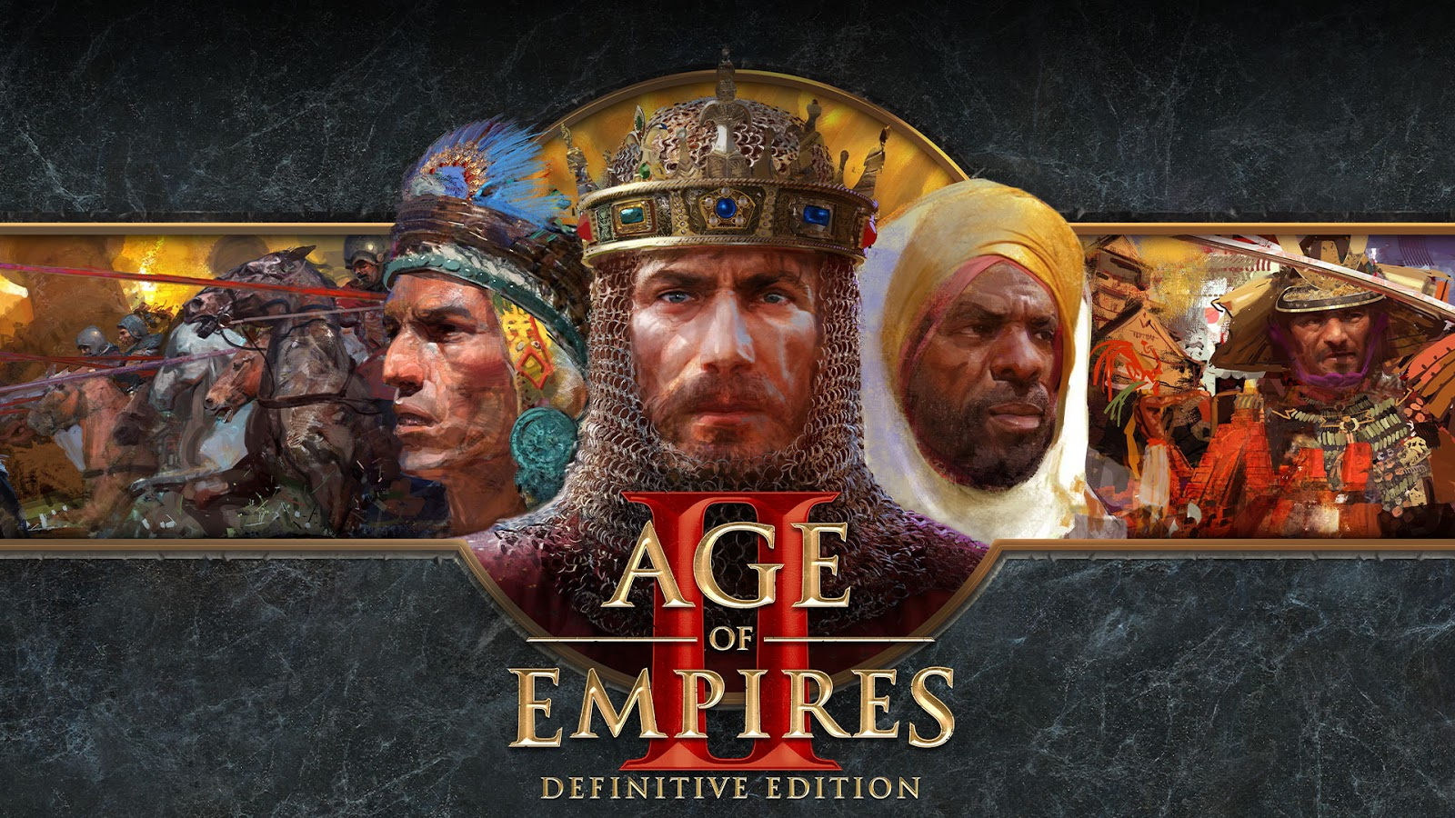 Age of Empires II: Definitive Edition for Windows 10 and Steam