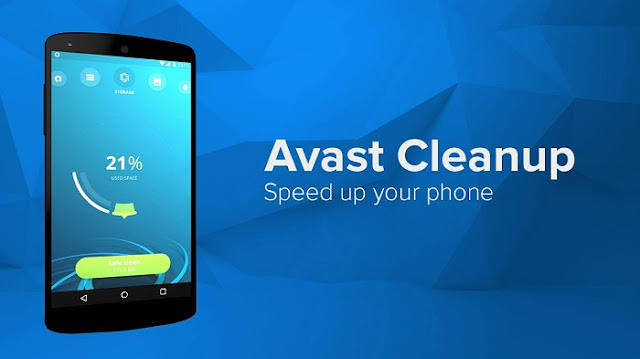 Avast Cleanup Pro 4.18.0 Apk